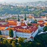 prodej bytu Praha 6
