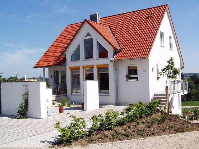 Rodinné domy na klíč České Budějovice