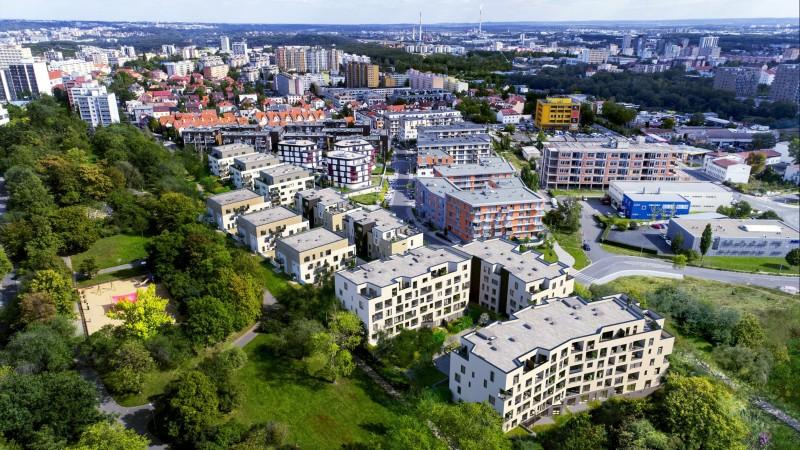 Prodej bytů na Praze 3