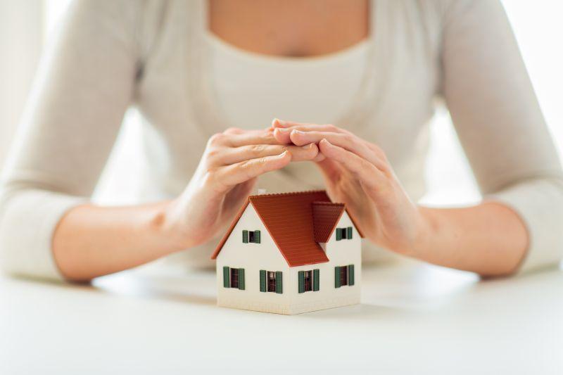 Pojištění vlastního bydlení