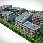 prodej nových bytů Praha
