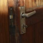 posuvný systém na dveře
