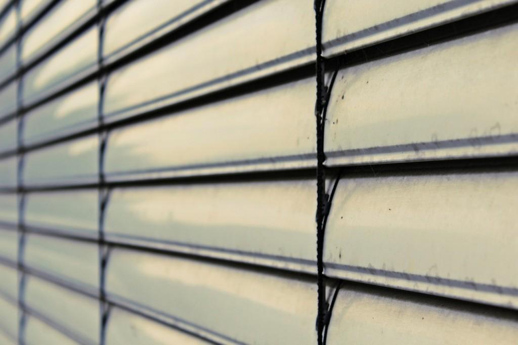 Venkovní stínící technika ochrání i ozdobí vaše okna
